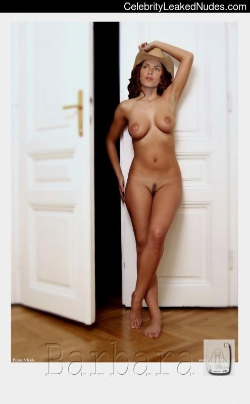 barbara mori nude pics