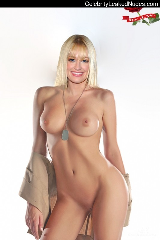 Beth behrs naked pics