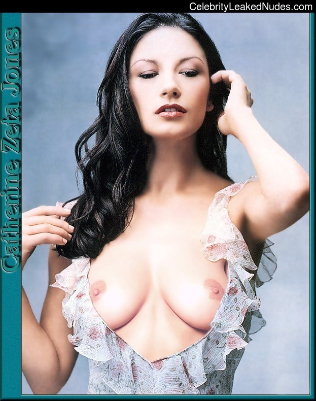 Catherine zeta jones free nude pics