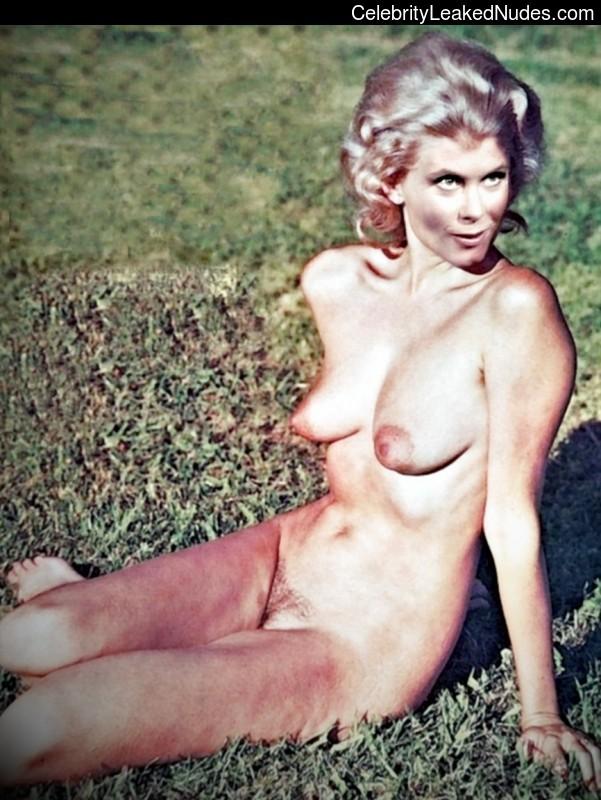 Elizabeth montgomery naked pics