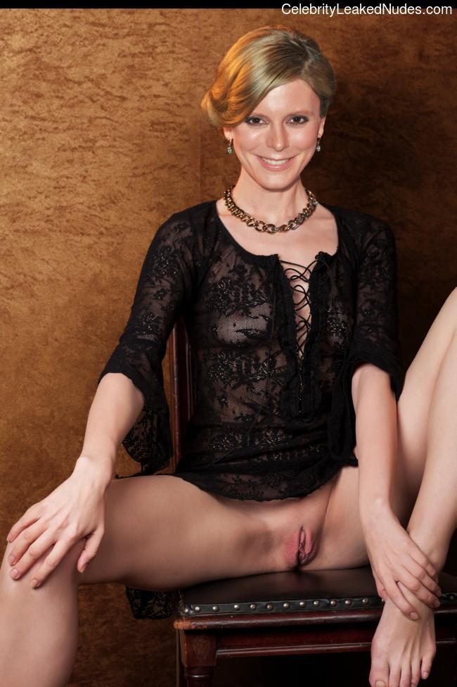 Emilia fox nude pic