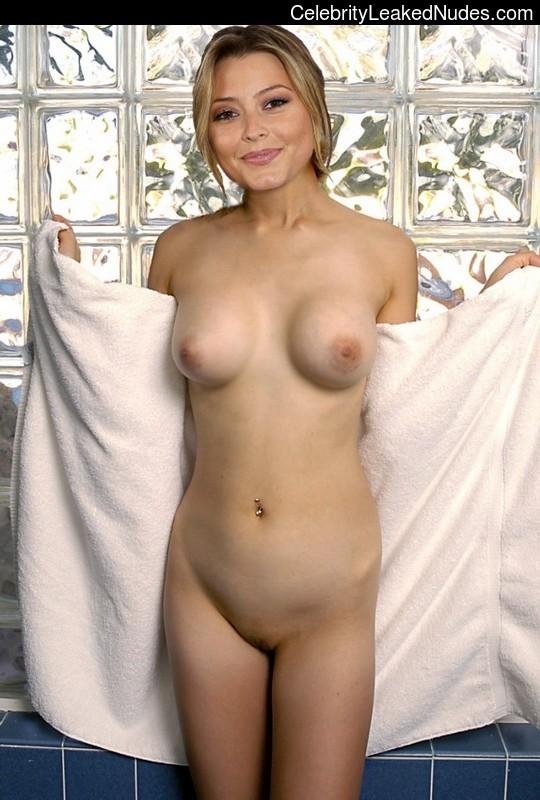 holly valance fake nude