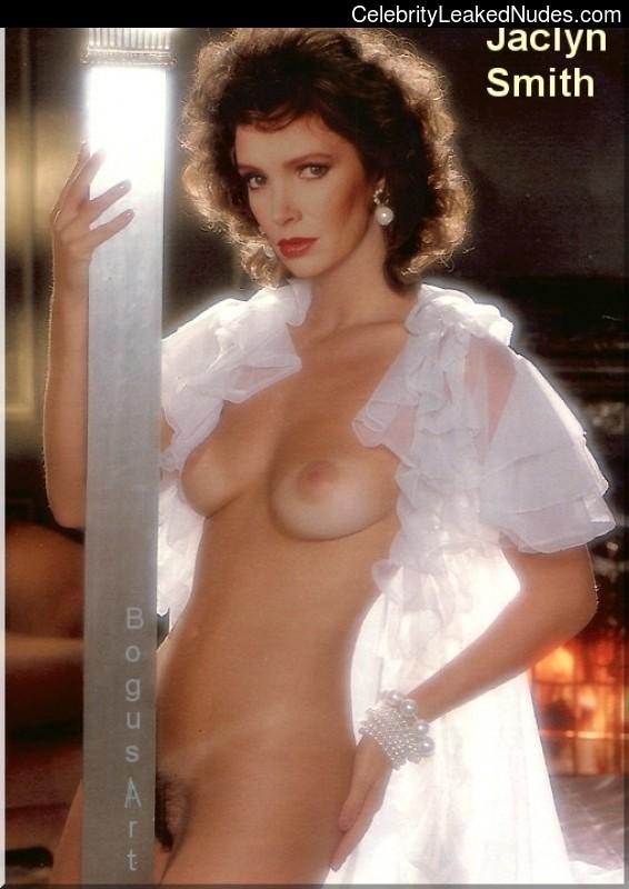 jacqueline smith naked