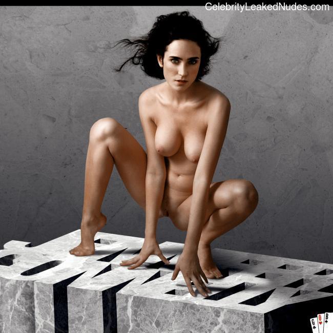 Conley nude jennifer