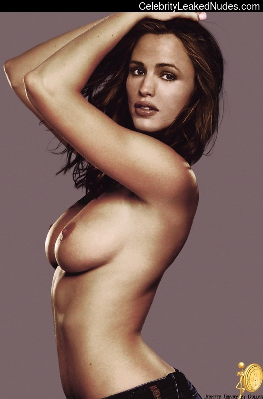 jennifer garner leaked