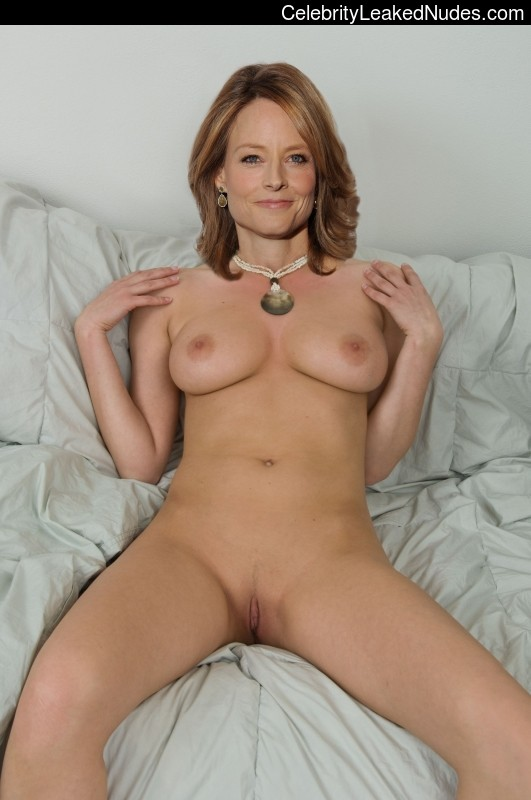 jodie foster naked pictures