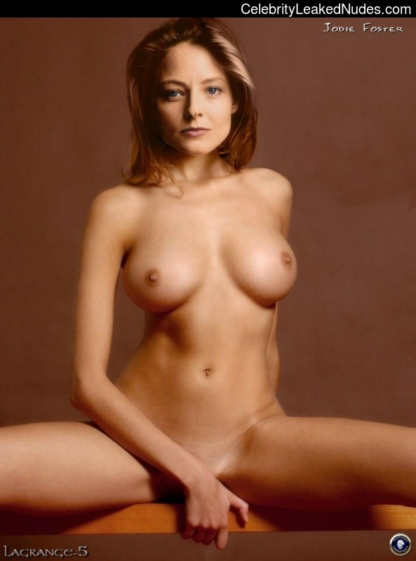 naked pictures of jodie foster