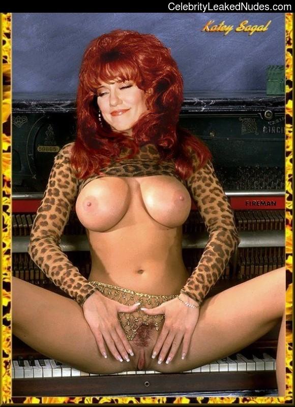 katy sagal naked