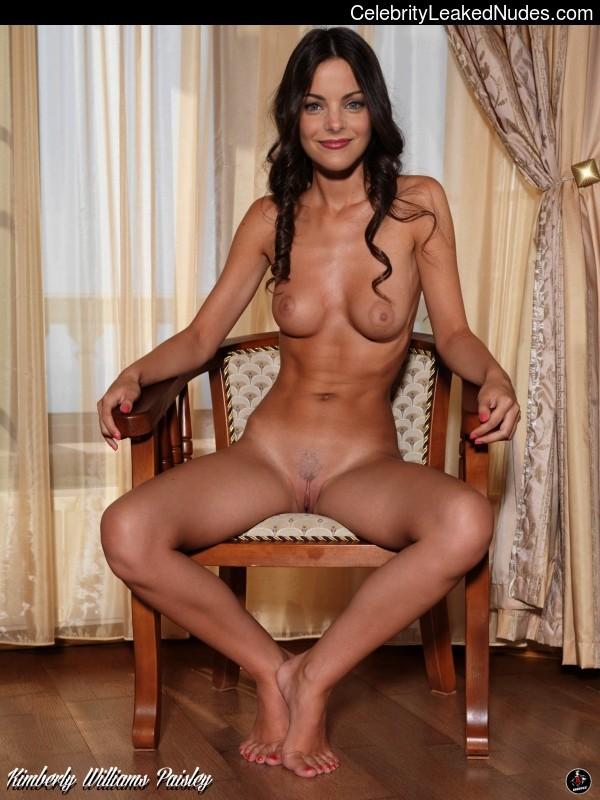 kimberly williams nude fakes