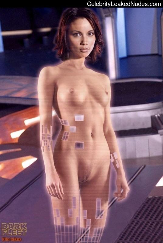 lexa doig naked
