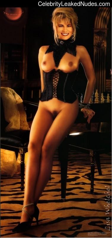 lisa whelchel nude pics