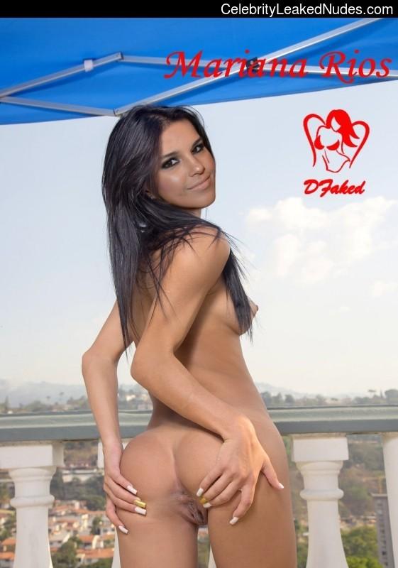 mariana rios naked