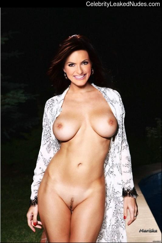 Mariska hargitay boobs