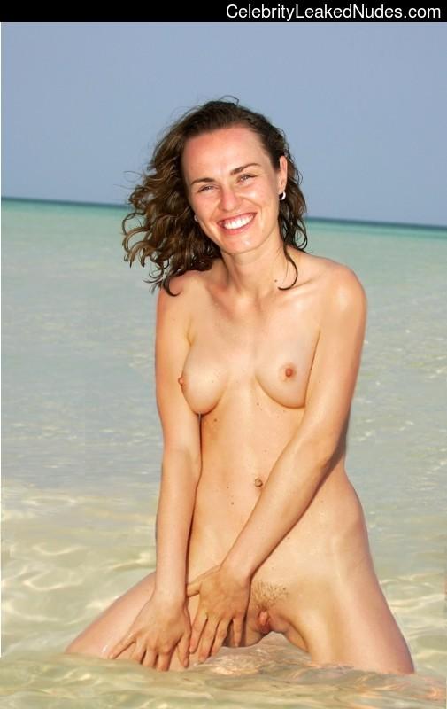 Nude celebrity vancamp