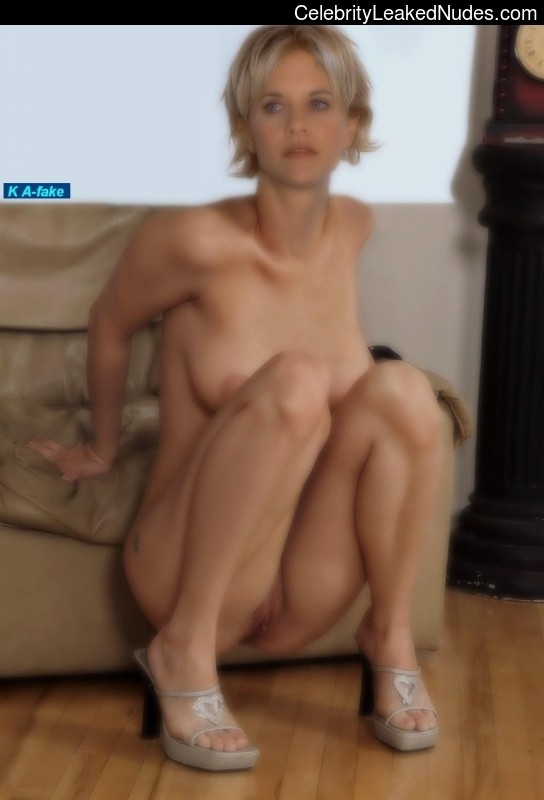 naked pics of meg ryan