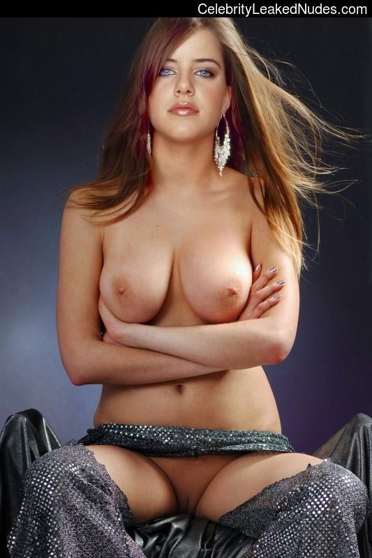 michelle ryan nude
