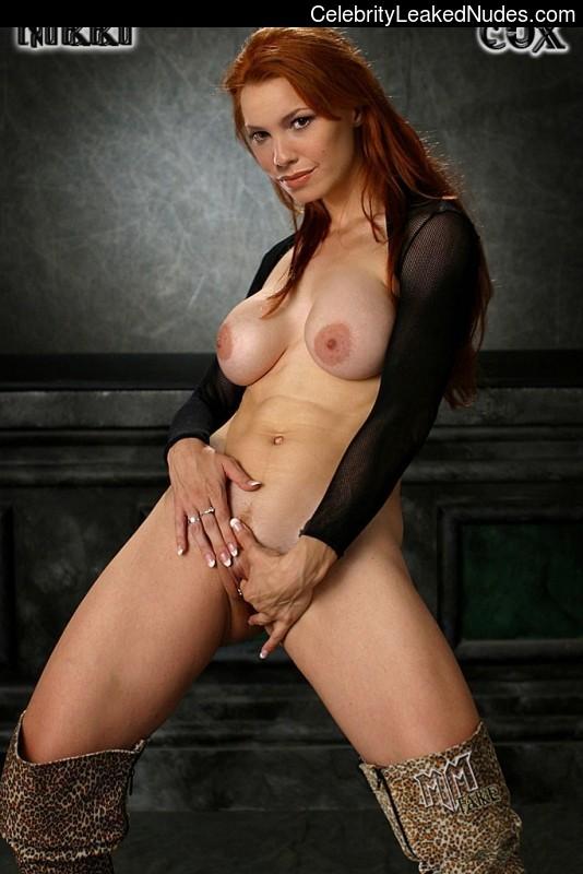 Nikki cox naked pics
