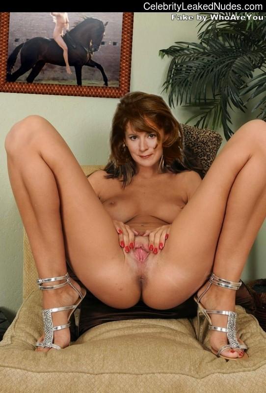 nude pics of patricia richardson