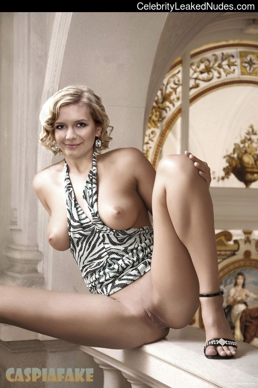 Nude rachel riley in the