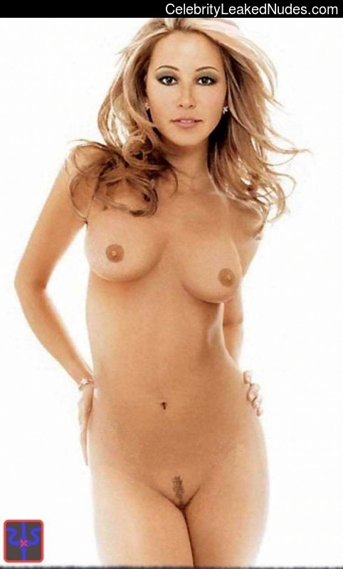 rachel stevens nude