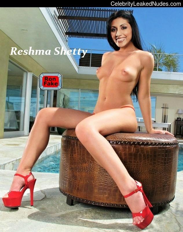 Sexy Reshma Shetty Naked Jpg