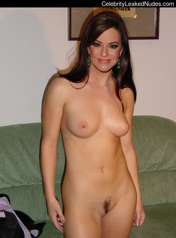 nude pictures of robin meade