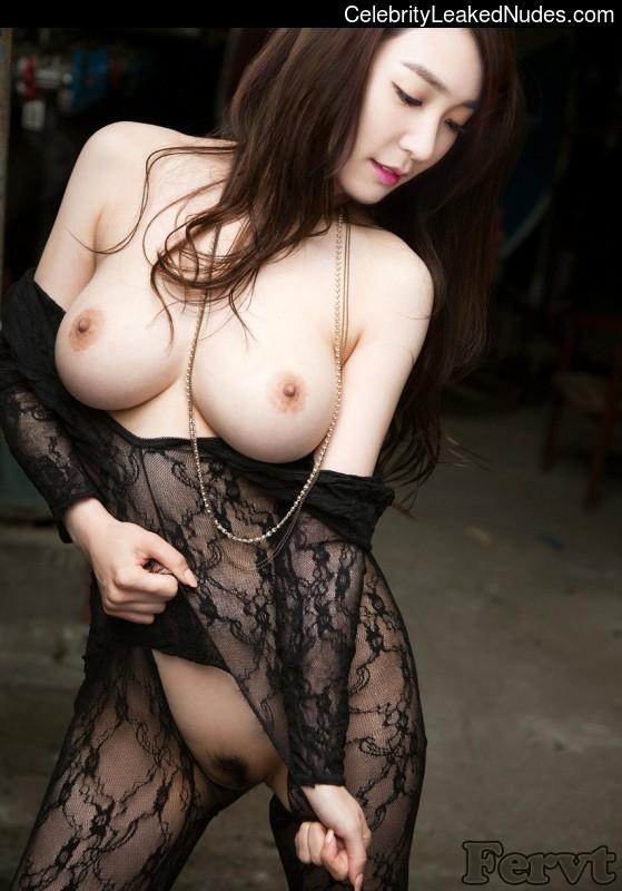 Hwang naked tiffany