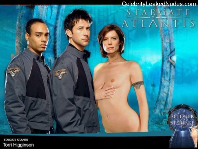 Absolutely with Stargate atlantis nude are mistaken