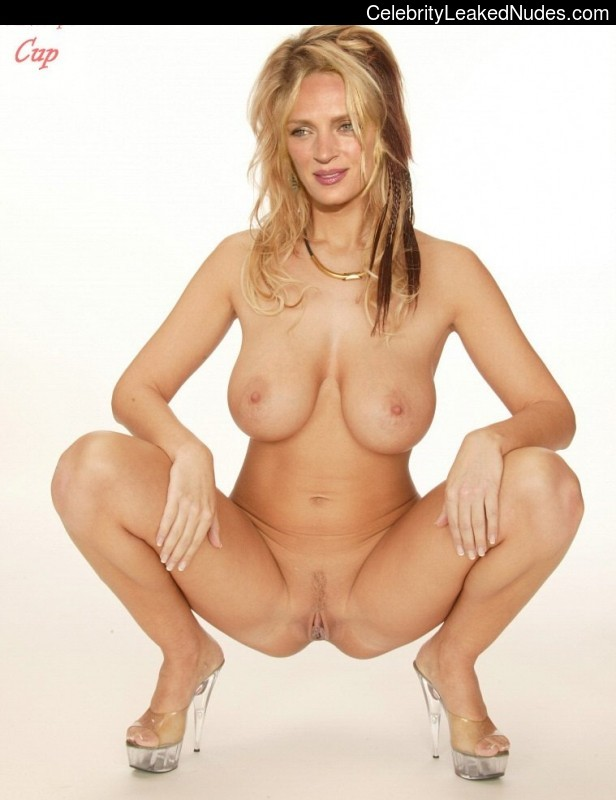 uma thurman nude photos
