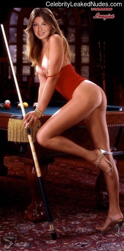 Sexy Vanessa Lengies Nude Free Gif