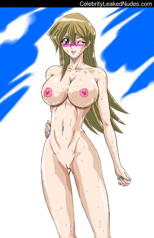 hot nked nud yugio