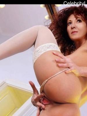 Bonnie Langford Nude
