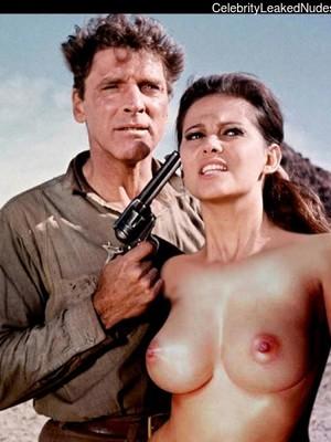 Claudia Cardinale Nude