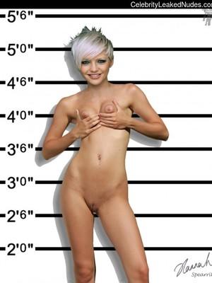 Spearritt nude