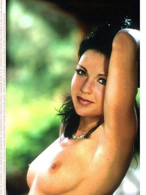kellie shanygene williams nude pic