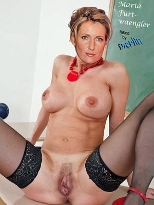 Swimsuit Maria Furtwangler Nude Jpg
