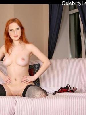 Sarah Gray Rafferty Nude