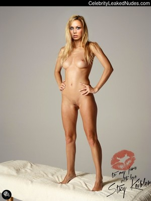 Wwe stacy keibler naked